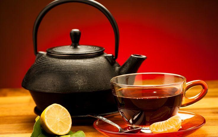 Как не стоит употреблять чай: 8 вредных для здоровья способов