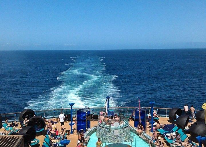 Carnival Spirit #CruiseWeddingPlanners #WeddingsAtSea #RomanceAtSea info@cruiseweddingplanners.net