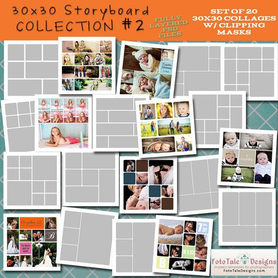 25 best Album images on Pinterest Photography, Wedding album - digital storyboard templates