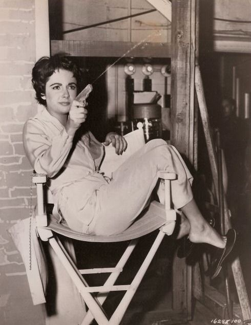 Elizabeth Taylor exacting revengeSquirt Guns, Photos Gallery, Elizabeth Taylors, Beautiful, Elizabethtaylor, Hollywood, Icons, Liz Taylors, Water Guns