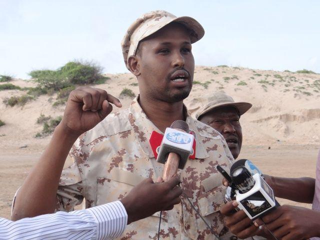 Somalia:Somali Intelligence dismisses the handover of wanted Al Shabaab commander