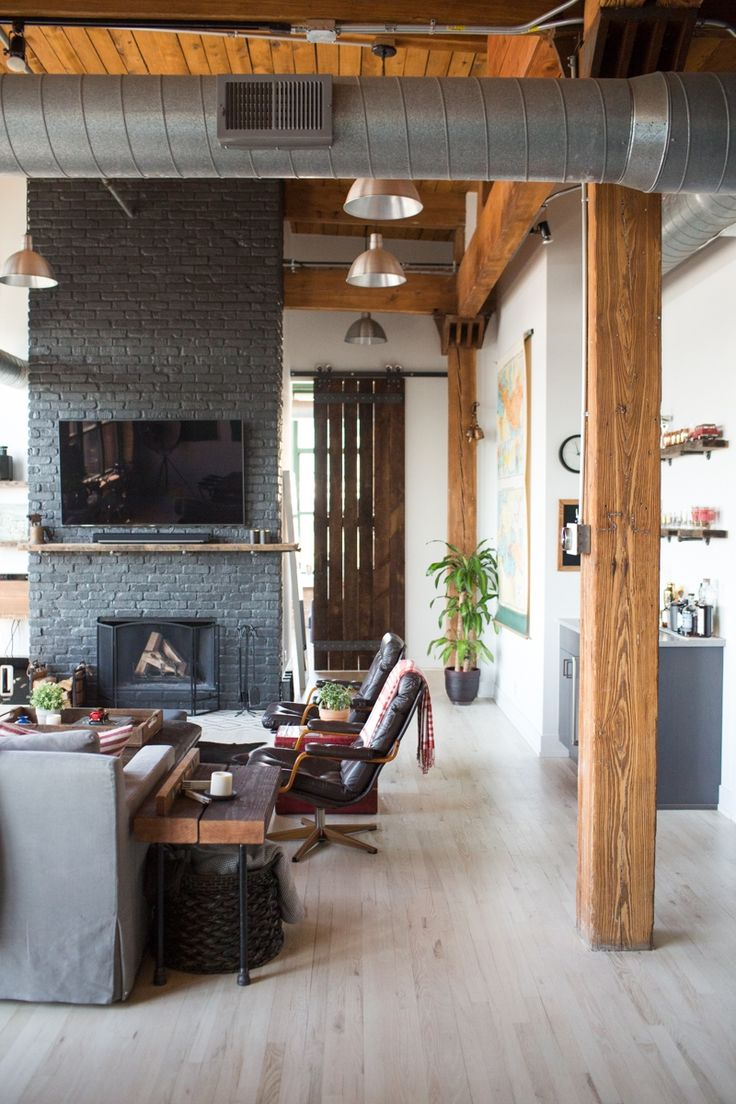 1000 Ideas About Chicago Lofts On Pinterest Loft