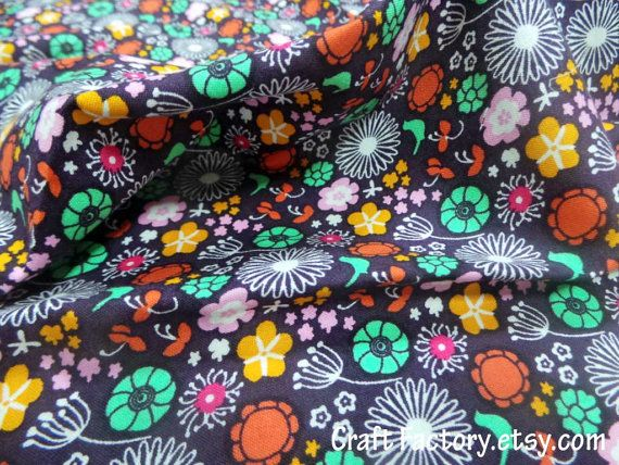 Cotton fabric Quilting Fabric Patchwork Fabric FAT by craftfactory