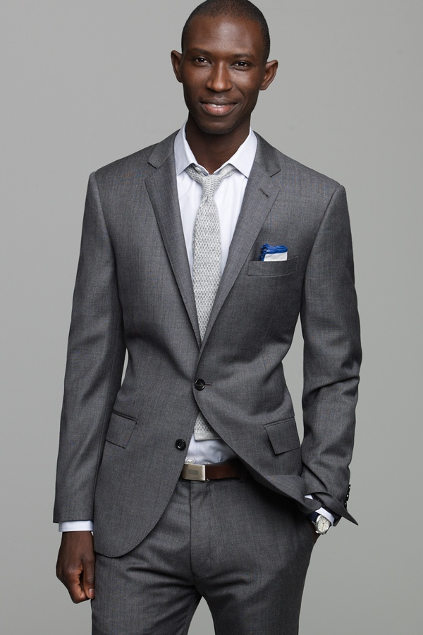 31 best Gray suits images on Pinterest | Gray suits, Grey suits ...