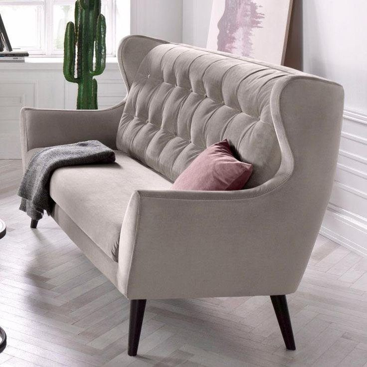 ANDAS 3 Sitzer Grau, »Hemmink«, FSC® Zertifiziert Jetzt Bestellen Unter:  Https://moebel.ladendirekt.de/wohnzimmer/sofas/2 Und 3 Sitzer Sofas/?uidu003d3fc2e1a8   ...