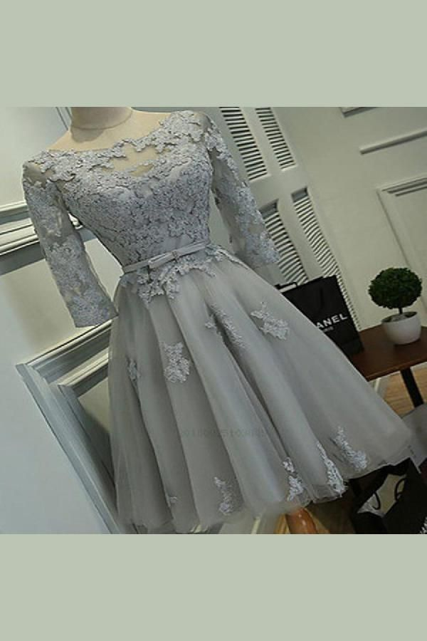 d71006389990 Homecoming Dress Lace