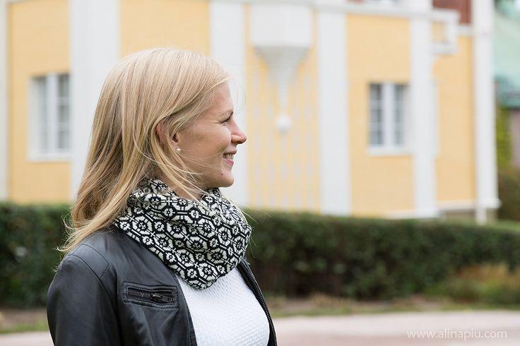 Mitali tubular scarf  www.alinapiu.com