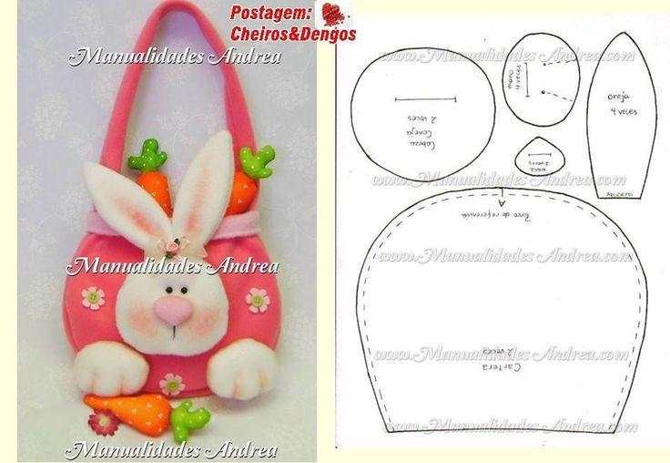 Easter Felt