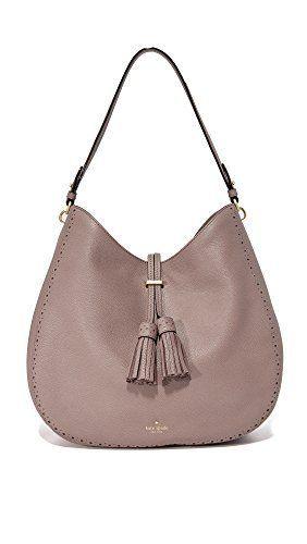 Kate Spade New York Women S Mason Hobo Bag Katespade Bags Shoulder Leather