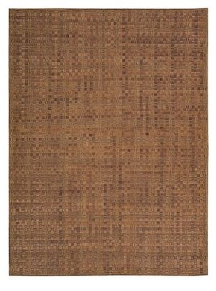 -34,650% OFF Barclay Butera Lifestyle Equestrian Rug (Saddle)