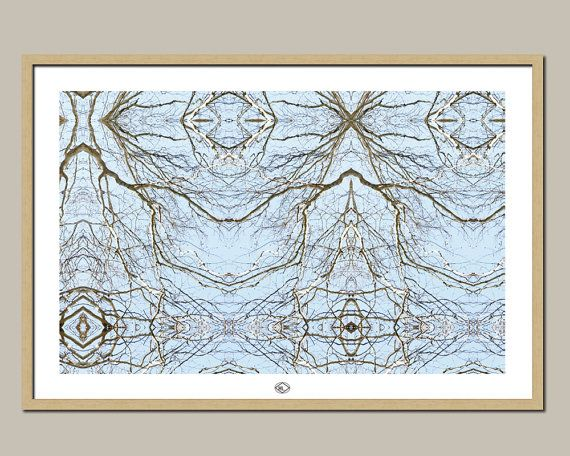 Cold Magic 36x24F by MillyLillyArtistry on Etsy