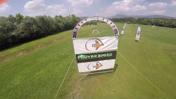 Italy Drone Nationals: sometimes happens...