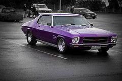 #car Miss my #purple HJ Holden Kingswood to deth :(