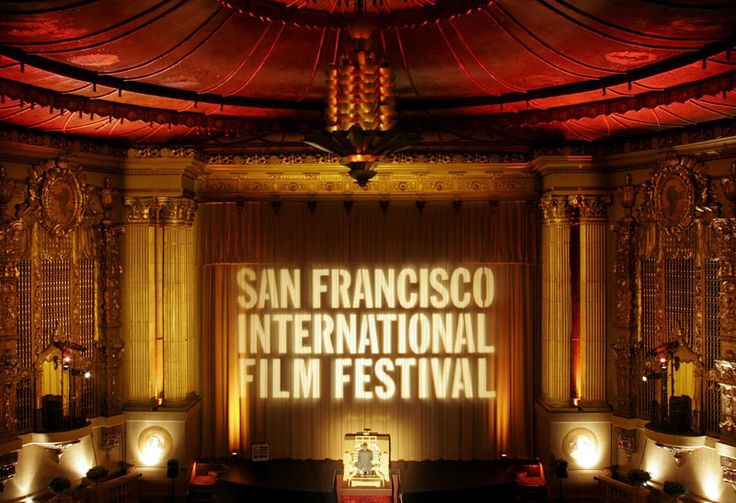 Vertigo is playing at Castro Theatre, a classic gem in San Francisco, all weekend Labor Day weekend