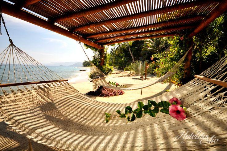 20 hoteles en México que debes visitar al menos una vez en tu vida:  Hotelito Mio Puerto Vallarta