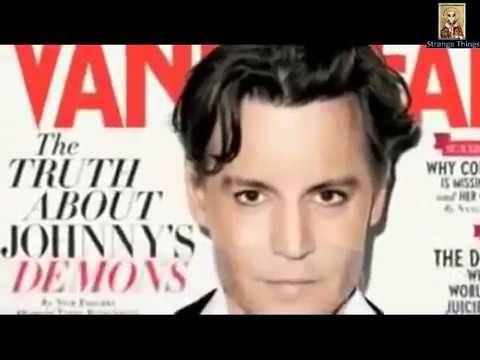 Strange Things: Celebrities EXPOSE the GAY MAFIA and ILLUMINATI SA...