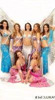 Taneční skupina Sahar