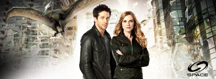 Primeval: New World, First Look Video – A UK Favorite Gets A Canadian Spin-Off