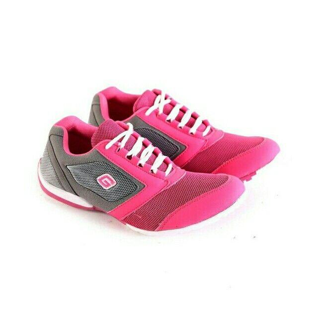 Temukan Garsel Sepatu Sport Wanita - L 573 seharga Rp 194.000. Dapatkan sekarang juga di Shopee! http://shopee.co.id/jimbluk/104159267