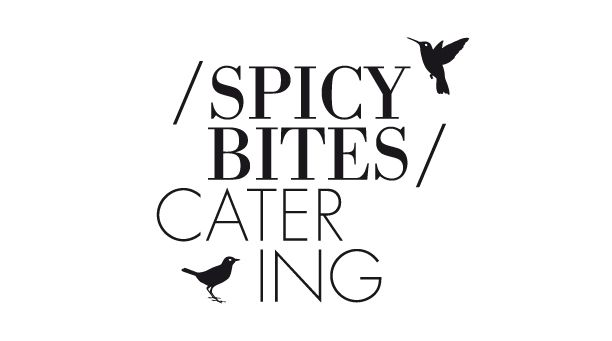 Logo for Spicy Bites Catering by Radial