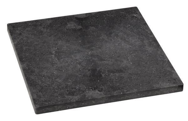 UPM ProFi Floor composite tile in Night Sky Black