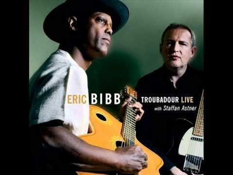 Eric Bibb - Shine On - YouTube
