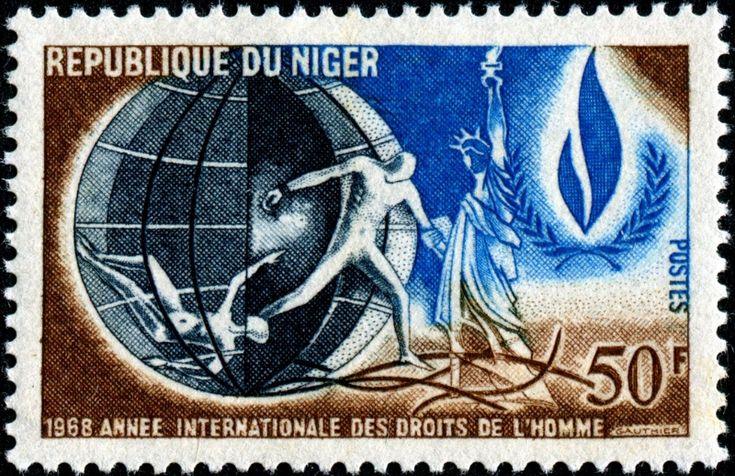 1968 Niger human rights