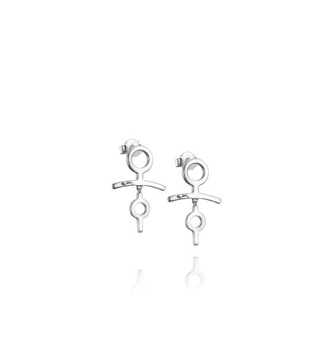 Little Feminine Earrings