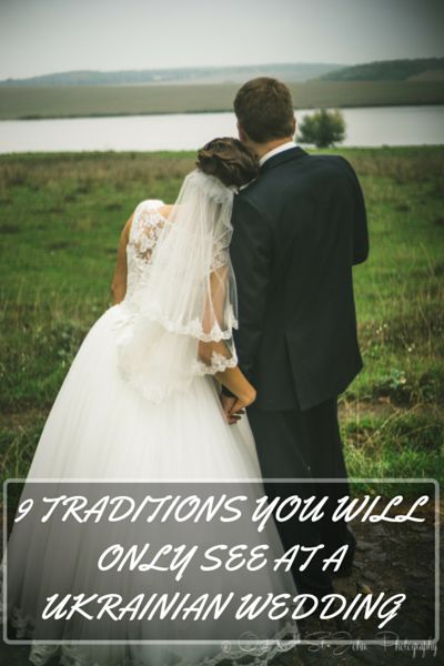 9 Traditions You Will Only See at a Ukrainian Wedding                                                                                                                                                                                 More