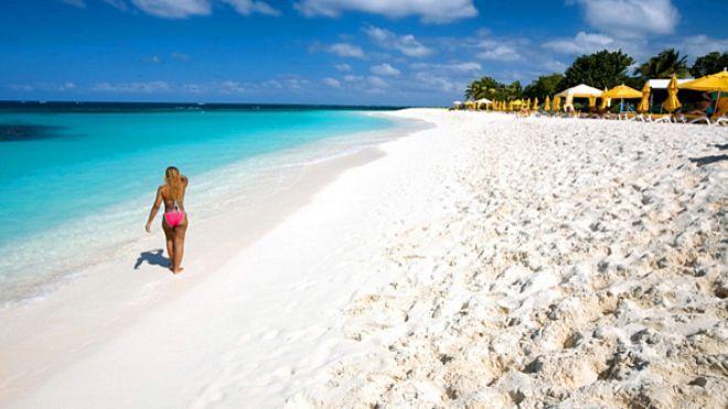 The prettiest beaches in the Caribbean | Fox News