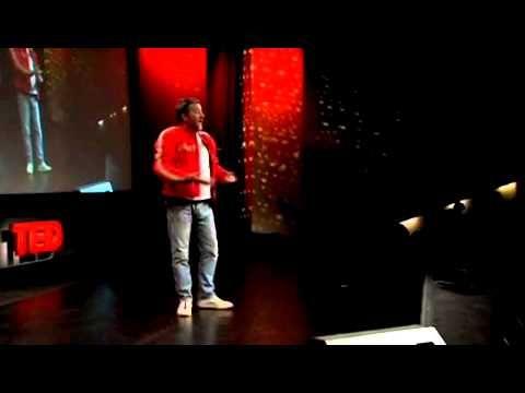 """Филлип Старк на TED """"Мне стыдно быть дизайнером"""""""