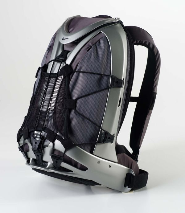 Nike Epic Sportpack by Phil Frank