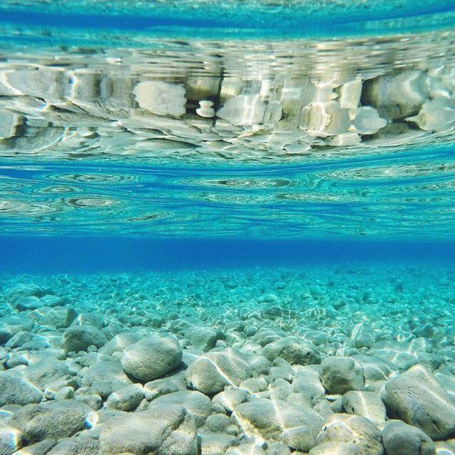 Polyaigos in Greece picture: @setiyeti #greece #polyaigos