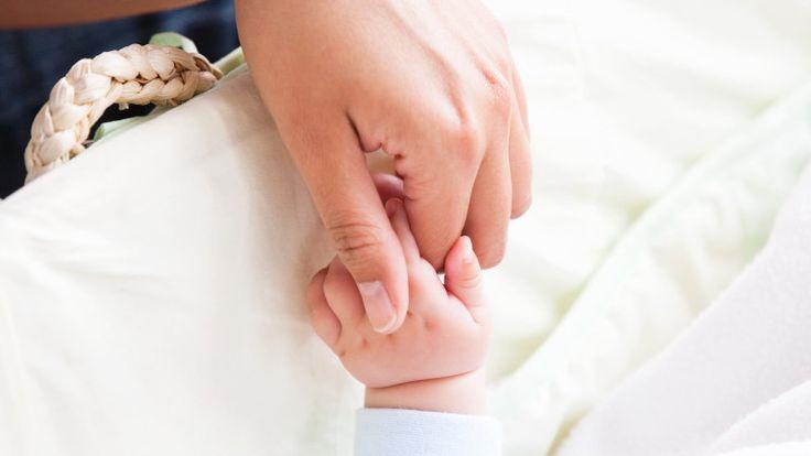 Expertsvar om nyfödda