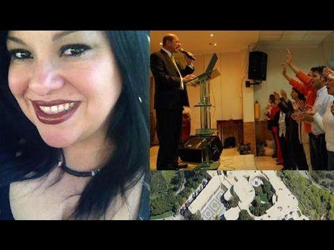 HIJA DE PASTOR REVELA LOS TRUCOS Y FRAUDES DE MUCHOS PASTORES CON EL DIEZMO DE DIOS - YouTube https://www.youtube.com/watch?v=-VjCTxWm5ys