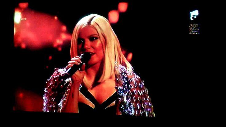 "Alex Mladin & Sore - Finala X Factor 2016 - ""Love me like you do"""