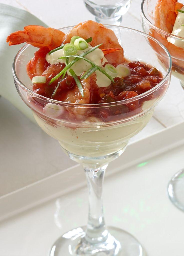 mexican fruit cup avocado fruit or veggie