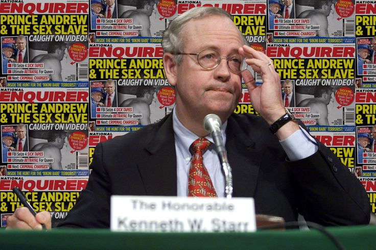 Many believe Jeffrey Epstein could have been jailed for life for violating scores of underage girls, but Ken Starr and the rest of his legal team got him a deal.