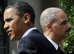 Obama Executive Privilege