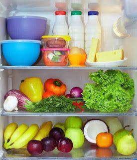 Enlever la mauvaise odeur du frigo