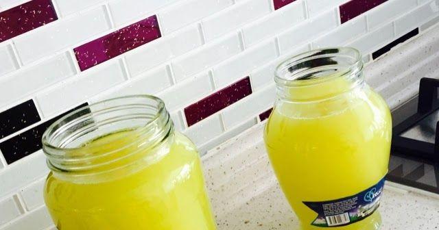 Yaz geliyor... O zaman en güzelinden kolay limonataları hazırlayalım :)