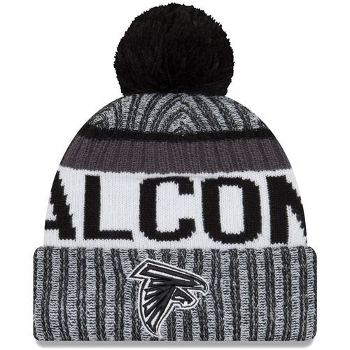 Atlanta Falcons New Season Sports Beanie Cuffed Winter Knit Cap