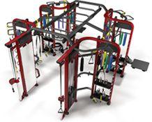 Equipo de Entrenamiento Funcional | Best Gym Equipment