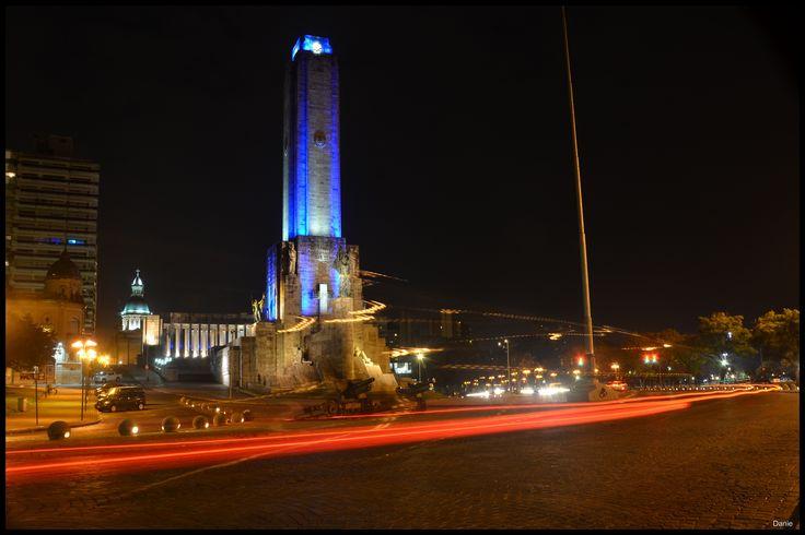 Monumento a la Bandera - Rosario- Santa Fe - ARgentina