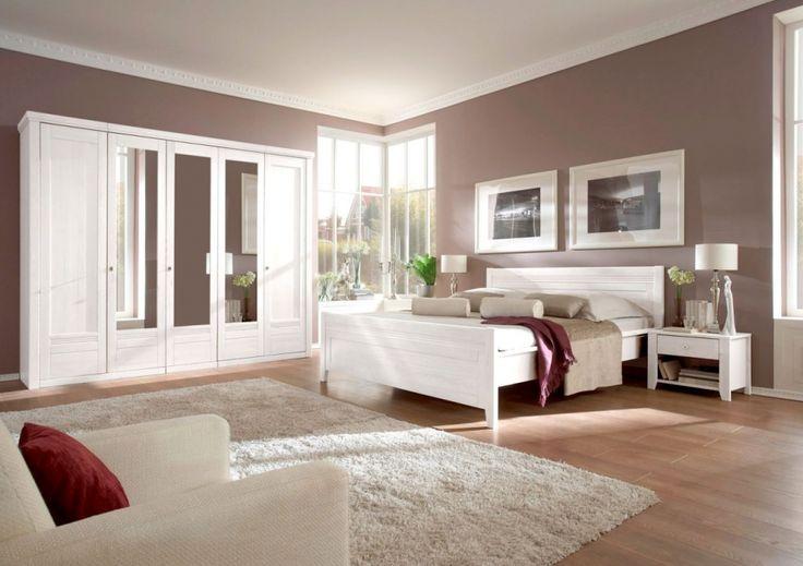 Scala komplett schlafzimmer kiefer weiss 5 trg for Schlafzimmer pinterest