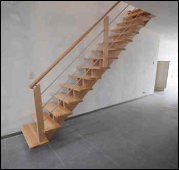 Best 25+ Rampe escalier inox ideas on Pinterest | Escalier design ...
