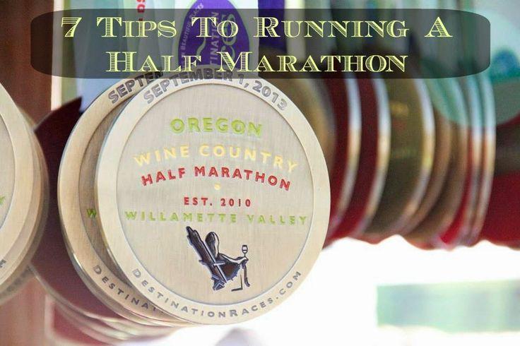 My 7 Tips To Running A Half Marathon   Health, Love & Fire