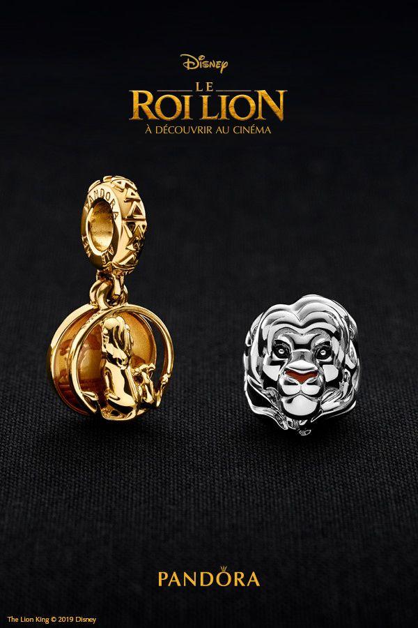 Laissez votre style rugir ! | Bijoux avec des boutons, Bijoux ...