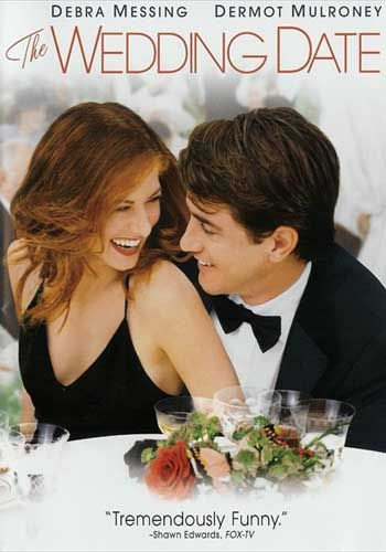 The Wedding Date Love this movie !!!