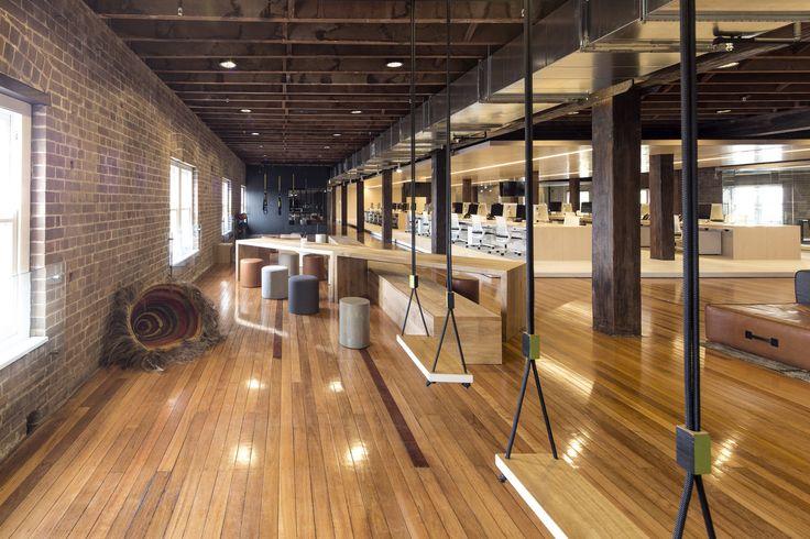 Gallery - Ansarada / Those Architects - 1